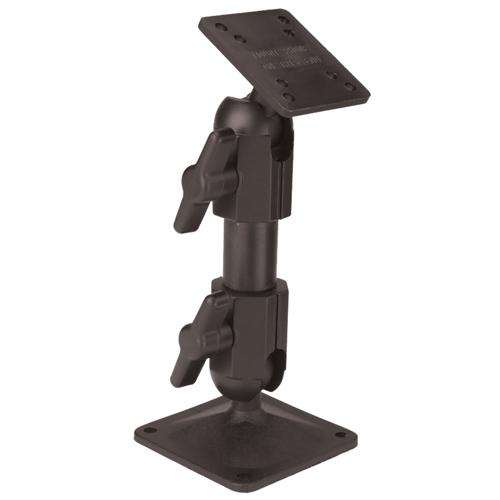 "PANAVISE Value 6"" Pedestal Mount"