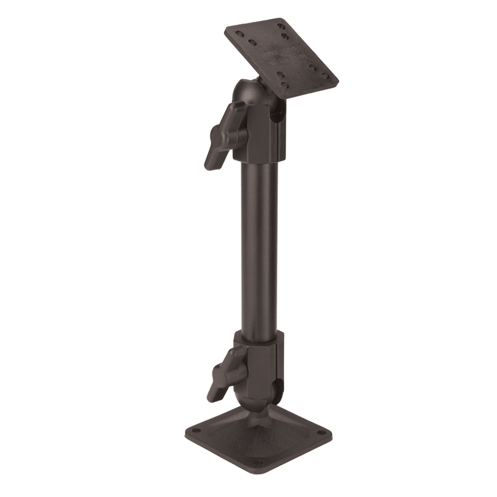 "PANAVISE Value 9"" Pedestal Mount"