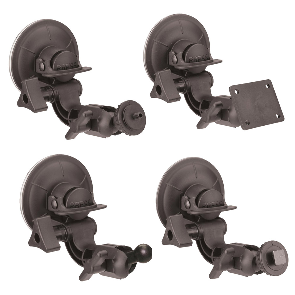 PANAVISE Suction Mounts PV-809 range