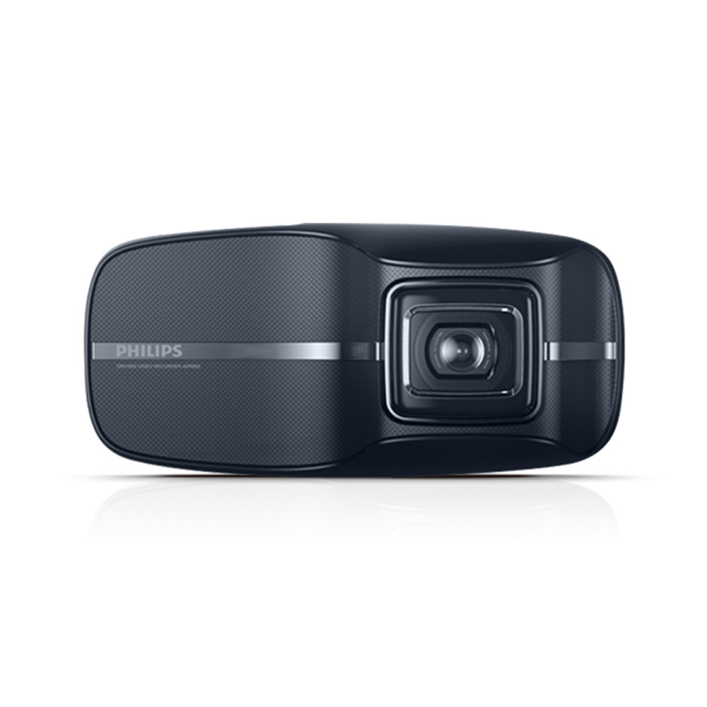 PHILIPS ADR 810 Vehicle Video Camera