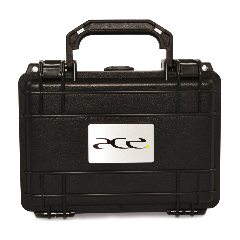 Ace TITAN Watertight Protective Case - extra small/deep