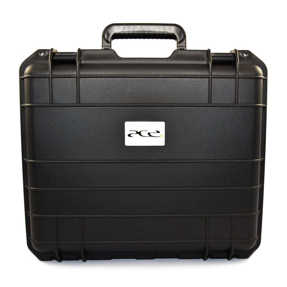 Ace TITAN Watertight Protective Case - medium