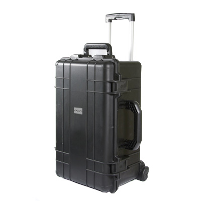 ACE Watertight Protective Trolley Case - large / deep