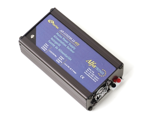 Power Supply - Bricks 12V 072W