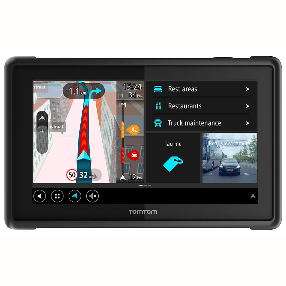 TomTom Bridge EU