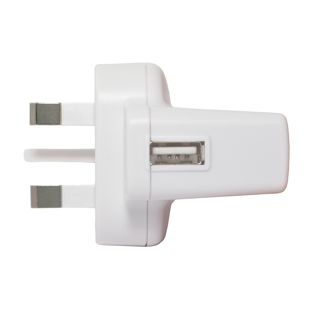 UK Charger Mains Plug