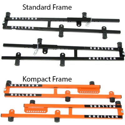 Kreitler Frames